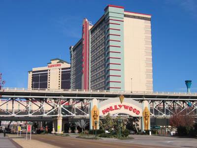 Hollywood Casino Bossier City Louisiana